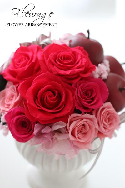 テーブル挿花